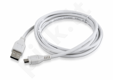 Gembird kabelis mikro USB 2.0 AM-MBM5P 1,8M LUNA