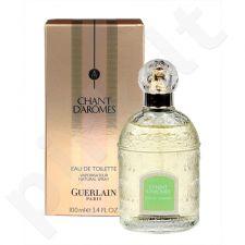 Guerlain Chant D`Aromes, tualetinis vanduo (EDT) moterims, 100 ml
