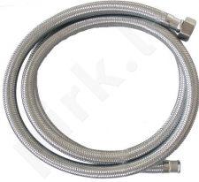 Žarnelė nerūd. plieno SS01 sriegis v./iš. 1/2 60cm