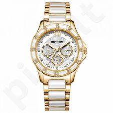 Moteriškas laikrodis Rhythm F1201T04
