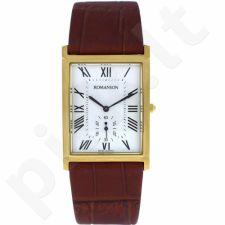 Vyriškas laikrodis Romanson TL4118JMGWH