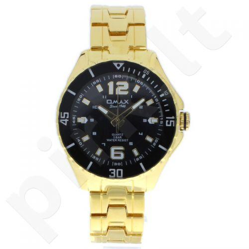 Vyriškas laikrodis Omax 00DBA667G002