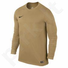 Marškinėliai futbolui Nike Park VI LS M 725884-738