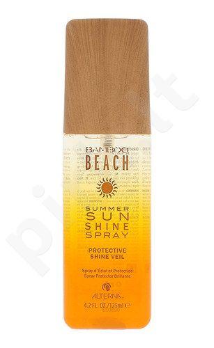 Alterna Bamboo Beach Summer Sun Shine purškiklis, kosmetika moterims, 125ml