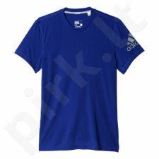 Marškinėliai treniruotėms Adidas Prime Drydye Tee M AY7510
