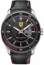 Laikrodis SCUDERIA FERRARI GRAN PREMIO vyriškas  830183