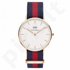 Laikrodis DANIEL WELLINGTON OXFORD  DW00100029