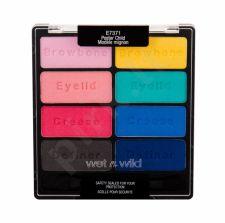 Wet n Wild Color Icon, EyeShadow Collection, akių šešėliai moterims, 8,5g, (Poster Child)