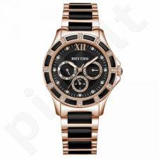 Moteriškas laikrodis Rhythm F1201T05