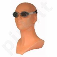 Plaukimo akiniai Allright Junior juoda