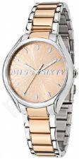 Moteriškas laikrodis MISS SIXTY Rose Gold 753137502