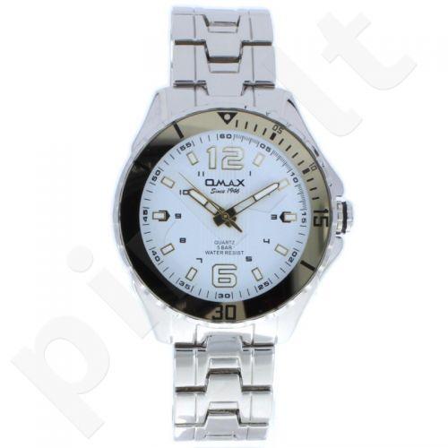Vyriškas laikrodis Omax 00DBA667P003