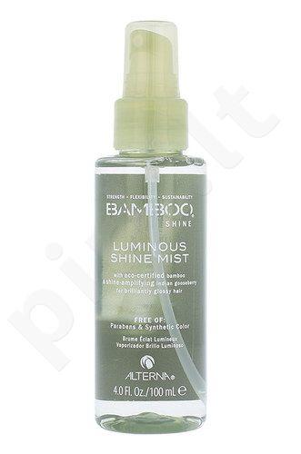 Alterna Bamboo Shine Luminous blizgesis plaukams, kosmetika moterims, 100ml