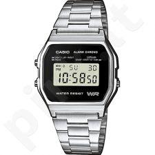 Vyriškas Casio laikrodis A158WEA-1EF