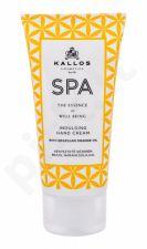 Kallos Cosmetics SPA, Indulging, rankų kremas moterims, 50ml
