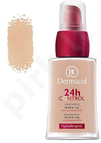 Dermacol 24h Control Make-Up 01, 30ml, kosmetika moterims