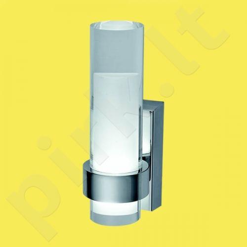 Sieninis šviestuvas K-OBRAZ 26 iš serijos LEDIK II