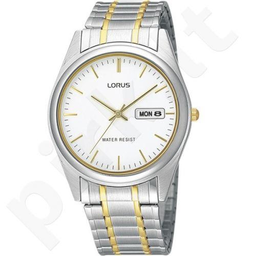 Vyriškas laikrodis LORUS RXN99AX-9