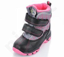 D.D.Step Auliniai sniego batai 30-35d.