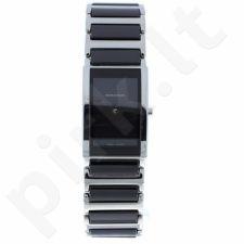 Moteriškas laikrodis Romanson TM8251LWBK
