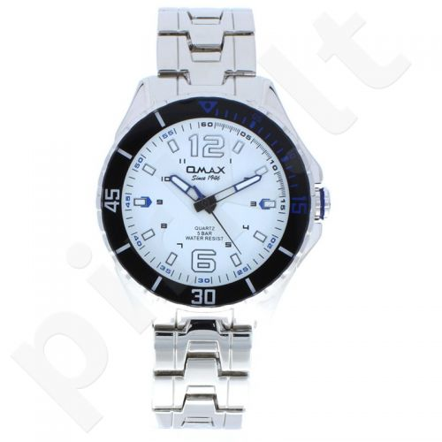 Vyriškas laikrodis Omax 00DBA667P013