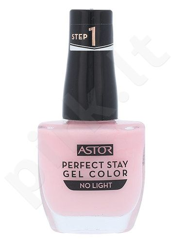 Astor Perfect Stay gelis Color, kosmetika moterims, 12ml, (005 Sweet Life)