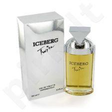 Iceberg Twice, EDT moterims, 100ml[pažeista pakuotė]