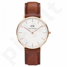 Laikrodis DANIEL WELLINGTON ST. MAWES  DW00100035