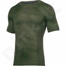 Marškinėliai kompresiniai Under Armour HeatGear® SuperVent Armour M 1289557-330