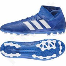 Futbolo bateliai Adidas  Nemeziz 18.3 AG M BC0301