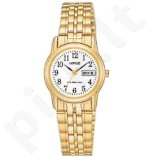 Moteriškas laikrodis LORUS RXU04AX-9