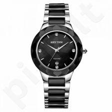 Moteriškas laikrodis Rhythm F1205T02