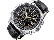 Casio Edifice EF-527L-1AVEF vyriškas laikrodis-chronometras