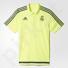 Marškinėliai polo Adidas Real Madryt CL M S88941