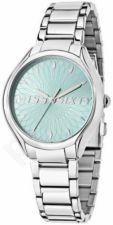 Moteriškas laikrodis MISS SIXTY - Teal Steel 753137505