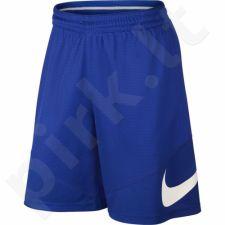 Šortai krepšiniui Nike HBR Short M 718830-480