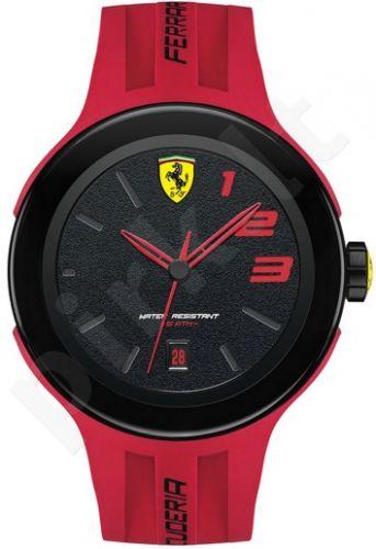 Laikrodis SCUDERIA FERRARI FXX vyriškas  830220