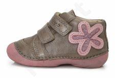 D.D. step kreminiai batai 19-24 d. 015144u