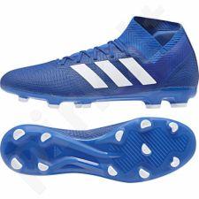 Futbolo bateliai Adidas  Nemeziz 18.3 FG M DB2109