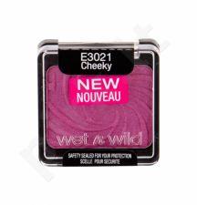 Wet n Wild Color Icon, Single, akių šešėliai moterims, 1,7g, (Cheeky)