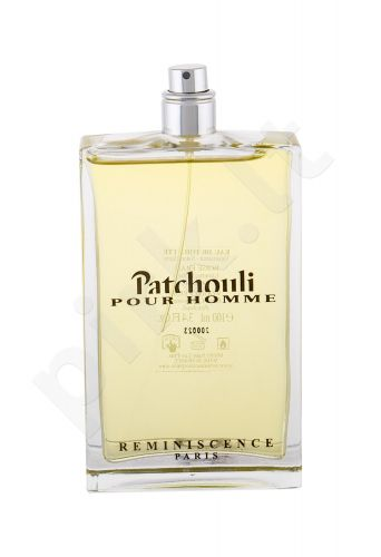 Reminiscence Patchouli Homme, tualetinis vanduo vyrams, 100ml