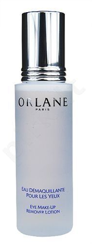Orlane Eye Makeup Remover Lotion, 100ml, kosmetika moterims