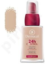 Dermacol 24h Control Make-Up 03, 30ml, kosmetika moterims