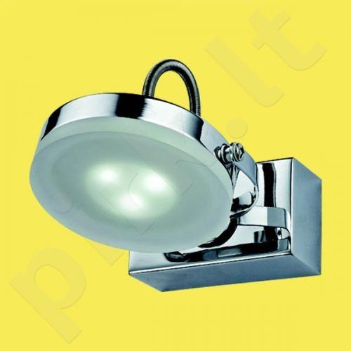 Sieninis šviestuvas K-OBRAZ 30 iš serijos LEDIK II