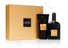Tom Ford Black Orchid rinkinys moterims, (EDP 50ml + 75ml moisturizing emulsija)