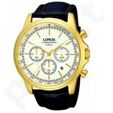 Vyriškas laikrodis LORUS RT380CX-9