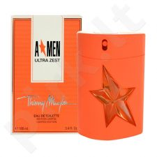 Thierry Mugler Amen Ultra Zest, EDT vyrams, 100ml