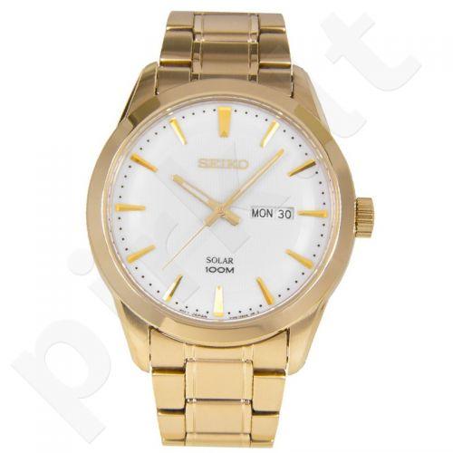 Vyriškas laikrodis Seiko SNE366P1