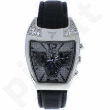 Moteriškas laikrodis Romanson HL61113QMWBK
