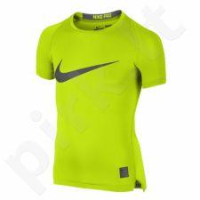 Marškinėliai termoaktyvūs Nike Cool HBR Compression Junior 726462-702